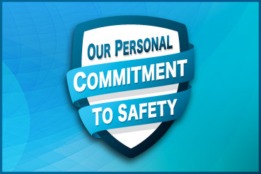 Our Personal Commitment to Safety